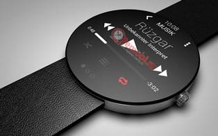 HTC-Android-Wear