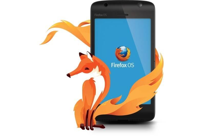 Компания Mozilla выпускает самый дешевый смартфон в мире