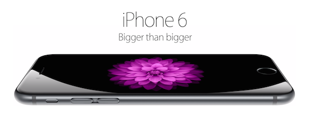 Новинкиот Apple - iPhone 6, фаблет iPhone 6 Plus