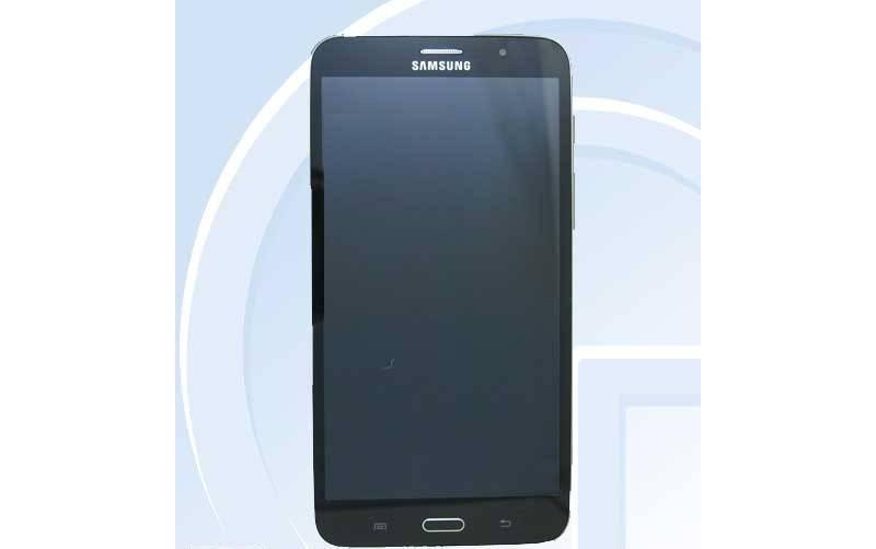7-дюймовый флагман Samsung Galaxy W