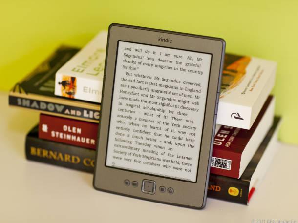 ем отличается электронная книга от других гаджетов