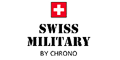 Ремонт часов Swiss Military by Chrono